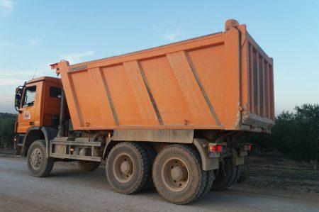 11.08. Dumper 5382-HCL