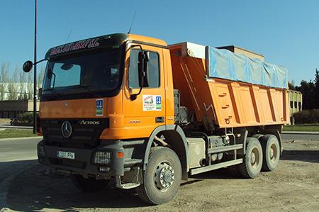 Dumper 0291 FPM