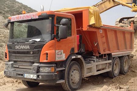 Dumper 4455 JFH