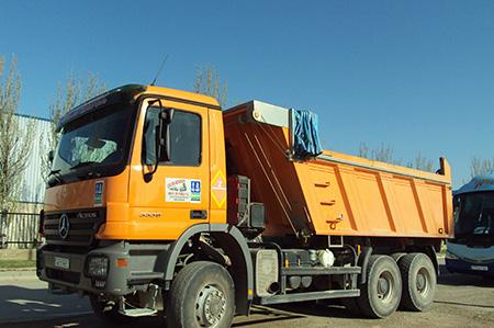 Dumper 7936 FBS