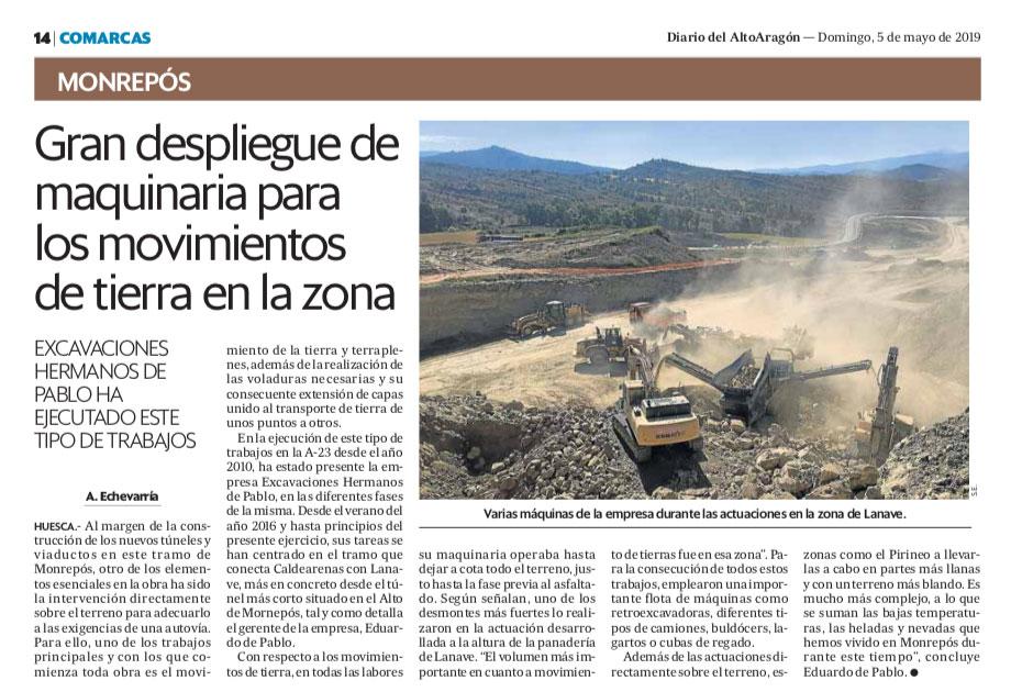 Diario de Alto Aragón